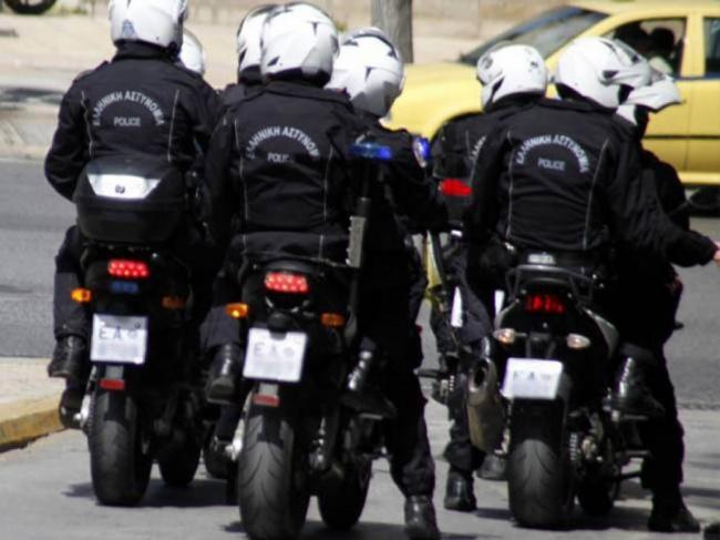 Βέροια: Τραυματίστηκαν αστυνομικοί της ομάδας «Δίας» σε καταδίωξη