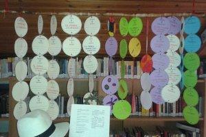 Καλοκαιρινή Εκστρατεία Ανάγνωσης και Δημιουργικότητας 2017