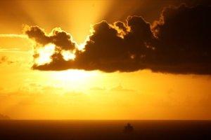 Στη Θεσσαλία μία από τις υψηλότερες θερμοκρασίες το Σάββατο