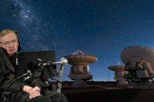 Πέθανε ο σπουδαίος Βρετανός αστροφυσικός Στίβεν Χόκινγκ