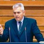 Μάξιμος: «Πότε θα αλλάξει ο Κανονισμός του ΕΛΓΑ;»