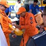 Πιλότος σώθηκε από συντριβή και σκοτώθηκε στην επιχείρηση διάσωσης