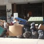 Κλιμάκωση κινητοποιήσεων – Έρχεται επιδείνωση με τα σκουπίδια