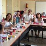 Πρόγραμμα για εκπαιδευτές ενηλίκων από το Δ. Λαρισαίων