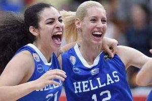 Η… διαφορετική εκτέλεση του Εθνικού ύμνου στο Eurobasket γυναικών (ΒΙΝΤΕΟ)