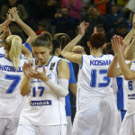 Θρίαμβος για τα κορίτσια του ελληνικού μπάσκετ – Συνέτριψαν την Τουρκία