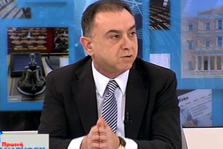 Χρ. Κέλλας για ομιλία Αλ. Τσίπρα