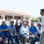 Μητσοτάκης: Εκμετάλλευση ευρωπαϊκών πόρων για την αγροτική παραγωγή