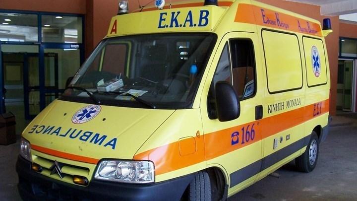37χρονος μοναχός νεκρός στο κέντρο της Λάρισας