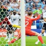 Κύπελλο Συνομοσπονδιών: Στην τετράδα Γερμανία και Χιλή