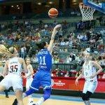 Eurobasket Γυναικών: Τέταρτη θέση η Ελλάδα στην Τσεχία