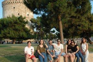 Στη Θεσσαλονίκη οι υποψήφιοι Σχολών του Πολύτεχνου