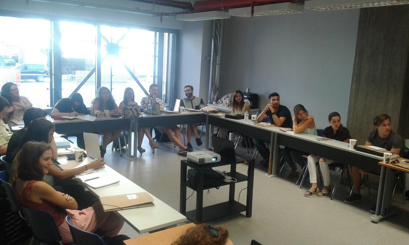 Κοινωνικη Επιχειρηματικοτητα Πανεπιστημιο Θεσσαλιας 2