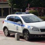 Σύλληψη φυγόποινου στη Λάρισα