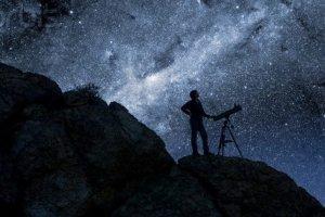 Εκδηλώσεις για την Εβδομάδα Αστρονομίας στο Γαλλικό Ινστιτούτο