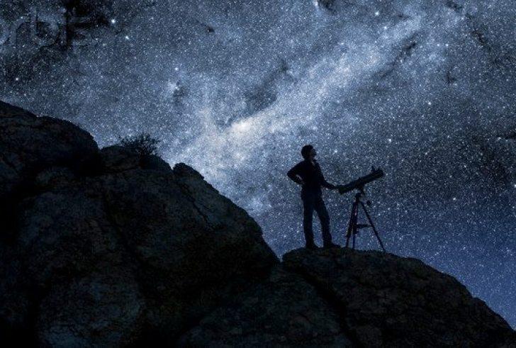 Ολοκληρώθηκε το φεστιβάλ Αστρονομίας Ολύμπου