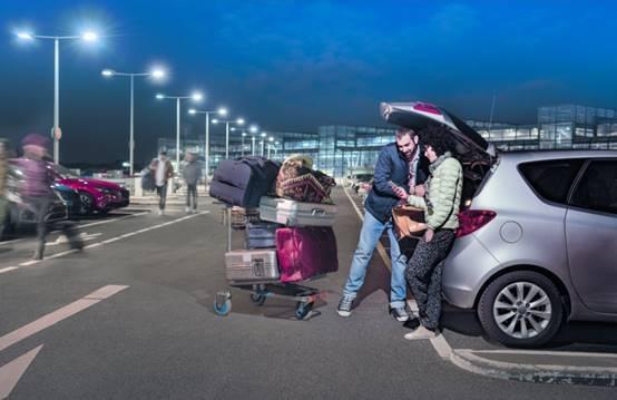 Το 99% των Ελλήνων θα συνιστούσε σε ξένους να ταξοιδέψουν στην Ελλάδα