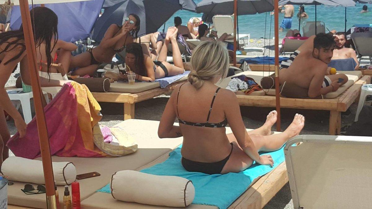 Καιρός: Τριήμερο για παραλία