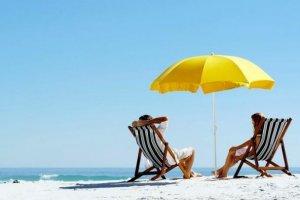 Σήμερα η μεγαλύτερη μέρα του έτους – Αρχίζει και επίσημα το καλοκαίρι