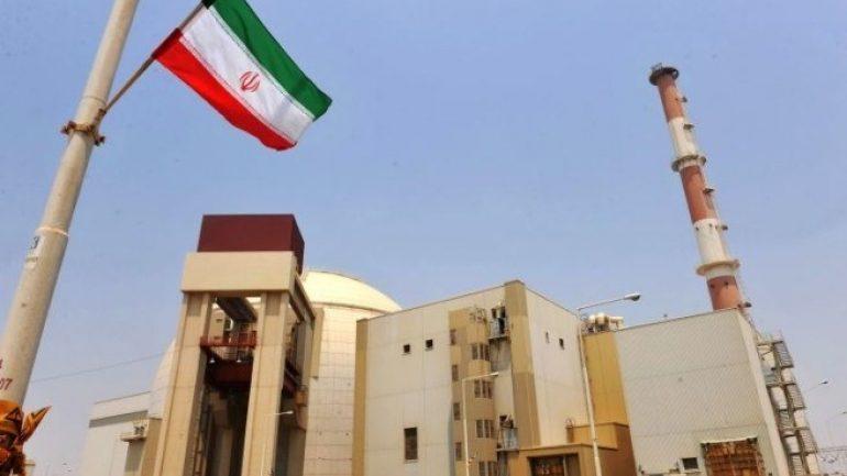 Στους 53,7 βαθμούς Κελσίου έφτασε η θερμοκρασία στο Ιράν