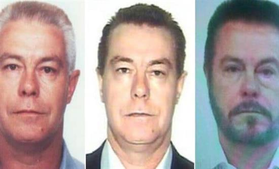 Συνελήφθη βαρόνος της κοκαΐνης – Είχε κάνει πλαστική για να αλλάξει το πρόσωπό του