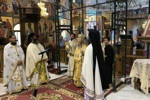 Λαμπρές εκδηλώσεις για την Παναγία την Παντάνασσα