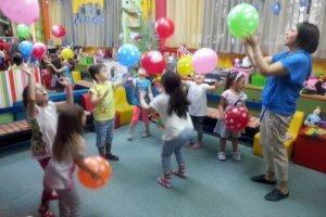 Λήξη μαθημάτων στο Εργαστήρι Θεατρικής Παιδείας Δ. Τσουκαρέλα (ΦΩΤΟ)