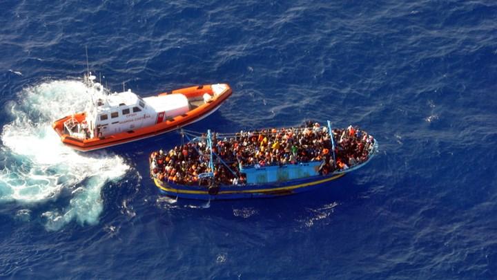 Στοιχεία-σοκ: 2.247 πρόσφυγες πνίγηκαν ή αγνοούνται στη Μεσόγειο από τον Ιανουάριο