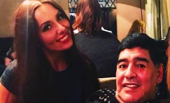 Μπλεξίματα για Μαραντόνα: Κατηγορείται για σεξουαλική παρενόχληση σε δημοσιογράφο