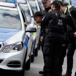 Γερμανία: Επίθεση με μαχαίρι στο Βούπερταλ