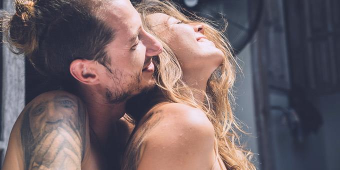 Καλοκαιρινό σεξ: Τα υπέρ και τα κατά