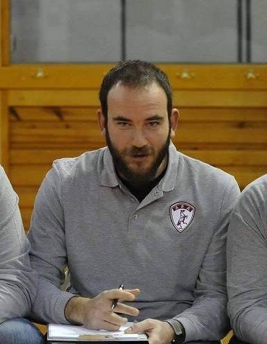 Ο Χρήστος Χασανίδης στην ΑΕΛ
