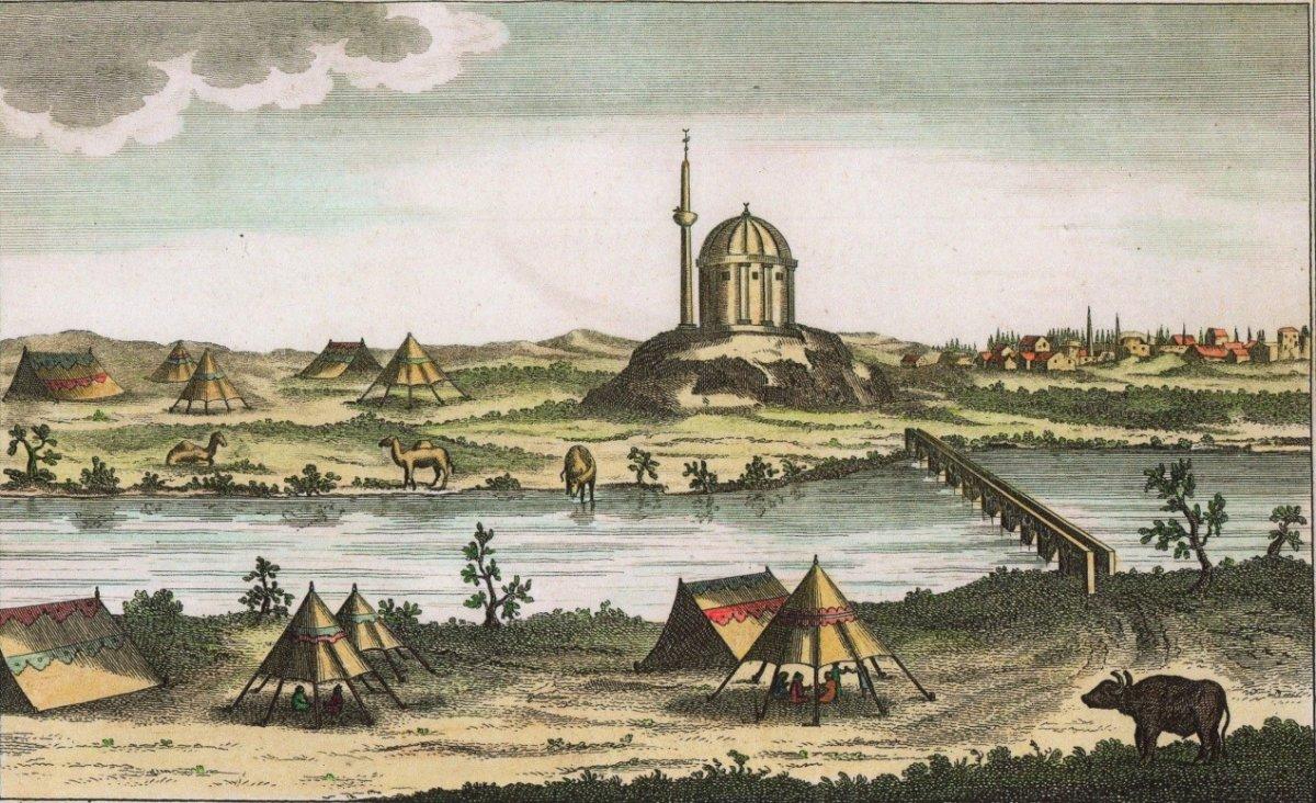 """Οι κυνηγητικές εξορμήσεις του Σουλτάνου Μωάμεθ Δ"""" στα Θεσσαλικά Πεδία (1668-69)"""