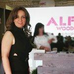 Ιωάννα Δημάκη: «Η δουλειά μου δίνει ζωή!»
