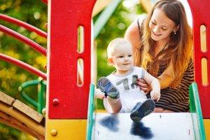 Τα πέντε λάθη στην παιδική χαρά