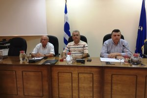 Δ. Ελασσόνας: Νέοι πρόεδροι σε ΔΕΥΑΕΛ και ΟΚΠΑΠ
