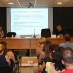 Επιτυχημένη εκδήλωση για το  «Νέο Επαγγελματικό Προφίλ του Συμβούλου Απασχόλησης»