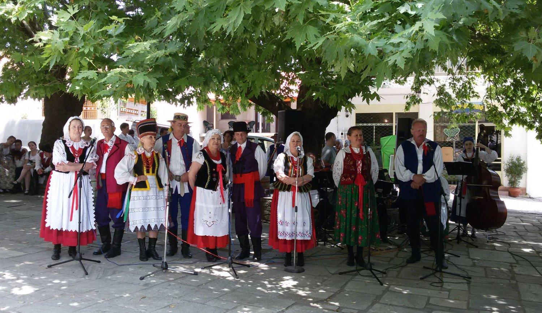 Καλλιπευκη Φεστιβαλ Παραδοσιακων Χορων (1)