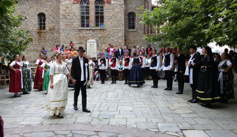 Καλλιπευκη Φεστιβαλ Παραδοσιακων Χορων (3)