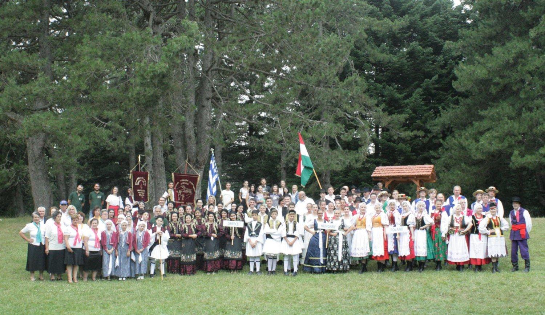 Καλλιπευκη Φεστιβαλ Παραδοσιακων Χορων (5)