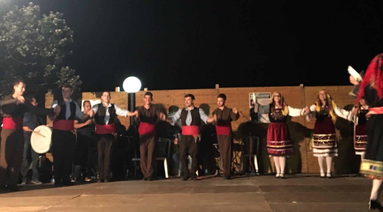 Καστρι Λουτρο Φεστιβαλ Παραδοσιακων Χορων (2)