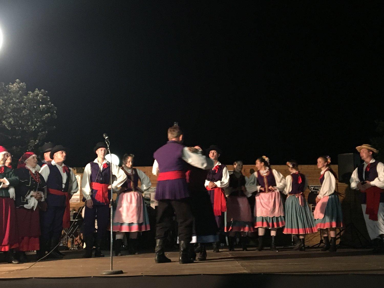 Καστρι Λουτρο Φεστιβαλ Παραδοσιακων Χορων (6)