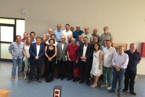 Θετικό κλίμα στη Σύνοδο Προέδρων των ΤΕΙ με Γαβρόγλου