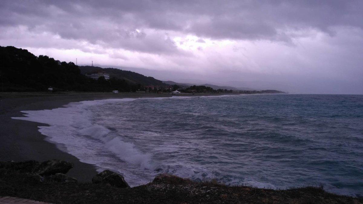 Διαβρώνονται οι παραλίες της Ελλάδας