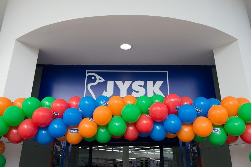 Η JYSK ανοίγει νέο κατάστημα στη Λαμία
