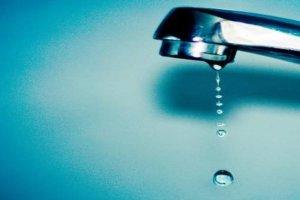 Διακοπή νερού σήμερα σε δρόμο της Λάρισας