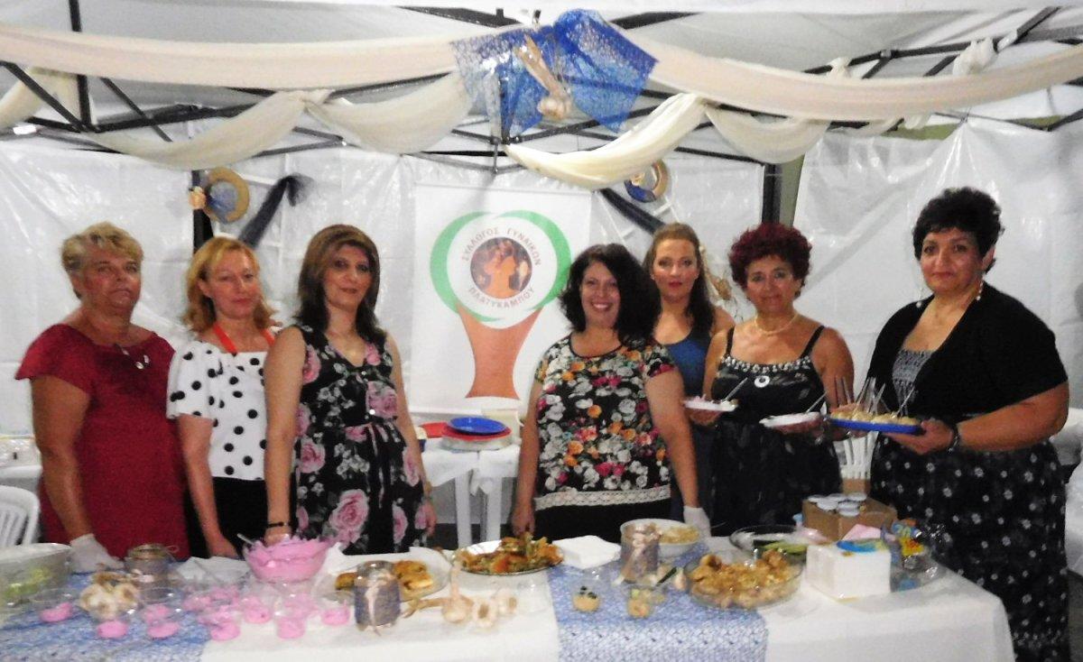 «Φεστιβάλ σκόρδου και αγροτικών προϊόντων» στον Πλατύκαμπο