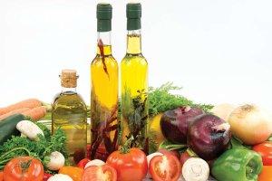 Ερευνα: «Οπλο» κατά της άνοιας η μεσογειακή διατροφή