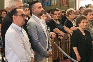 Κατσιαντώνης: Στο Δρυμό για τη γιορτή του Προφήτη Ηλία
