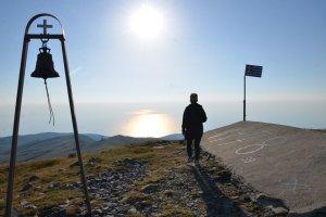 Κίσσαβος: Γιόρτασαν τον Προφήτη Ηλία στα 2000 μέτρα (ΦΩΤΟ, BINTEO)